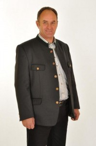 Peter Hirzberger